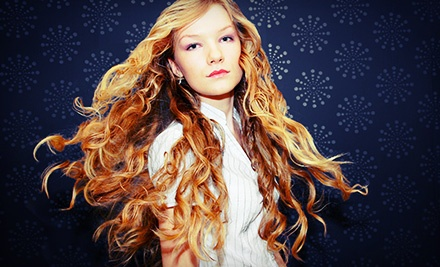 $144 for a Full Head of 16-Inch Hair Extensions at Lillette's Hair Studio ($289.99 Value)