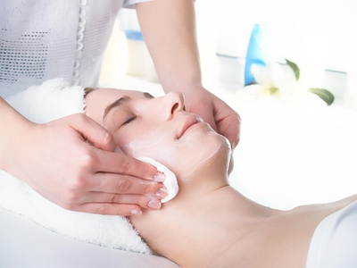 Facial Mask from Esthetics813 (50% Off)