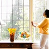 Up to 70% Off Exterior Home Window Cleaning