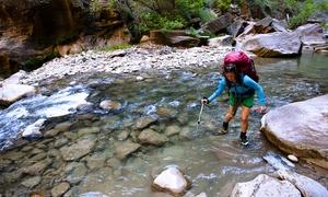 AriaTerra: Escursione acqua-trekking e river trail sulle Madonie fino a 8 persone da Ariaterra (sconto fino a 78%)