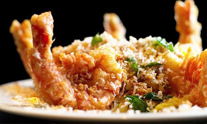 Layang Layang - Brookvale - Chantel: $24 for $40 Worth of Malaysian Food at Layang Layang