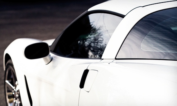ProTint - Theiles Manor: Window Tinting for Rear Windshield and Rear-Door or All Side Windows at ProTint (Up to 60% Off)