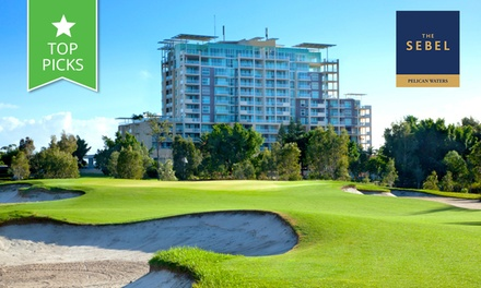 Cudo golf deals brisbane