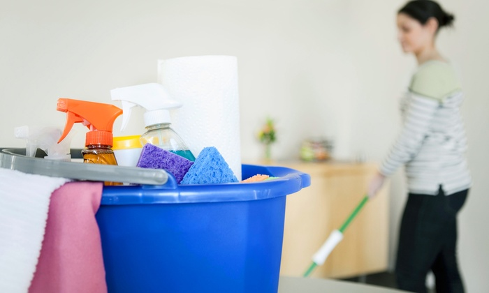 Truly Lavish - Nashville: One or Three Two-Hour Housecleaning Sessions from Truly Lavish (Up to 58% Off)