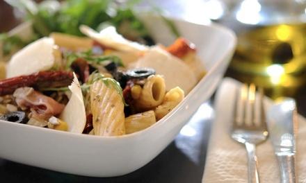 Repas italien au cœur du Quartier Latin pour 2 ou 4 avec kirs en option dès 19,90 € au Bistrot Italien