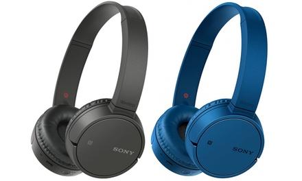 Auriculares inalámbricos Sony WH-CH500