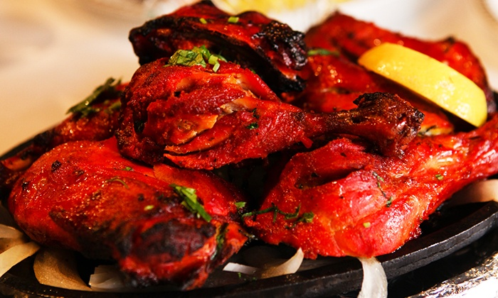 India's Cuisine - Centretech: $11 for $20 Worth of Food and Drinks at India's Cuisine