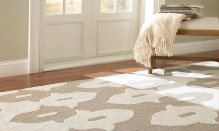 Rugs from Rugs USA (Up to 60% Off). Three Options Available.