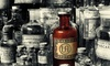 Urban Apothecaries - Balboa: Vitamins or Supplements at Urban Apothecaries (Up to 46% Off). Two Options Available.