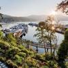 Bayfront Resort in British Columbia