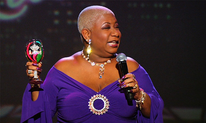 Pre-Thanksgiving Comedy Slam - Celebrity Theatre: Pre-Thanksgiving Comedy Slam featuring Luenell and Rodney Perry on November 25 at 8:30 p.m.