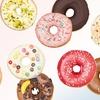 Donuts nach Wahl