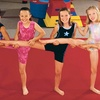 54% Off a One-Year Membership to The Little Gym