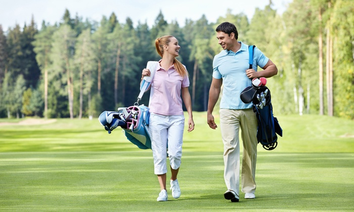 Whalesong Hotel and Hydro - Pretoria: Round of Golf and Accommodation at Legend Golf and Safari Resort