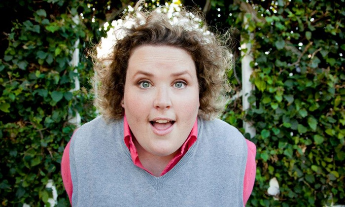 Fortune Feimster - Downtown Des Moines: Fortune Feimster with Meet and Greet and After Party at The Venue on Saturday, February 15 (Up to 41% Off)