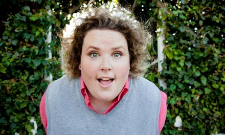 Fortune Feimster with Meet and Greet and After Party at The Venue on Saturday, February 15 (Up to 41% Off)