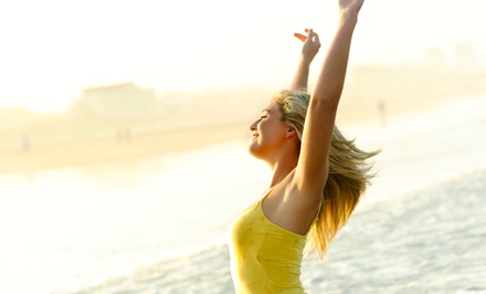 Two or Four 45-Minute Life-Coaching Sessions at Joy and Success International (75% Off)