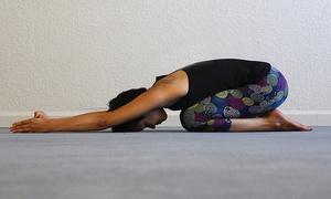 True You Hot Yoga: 10, 20, or 30 Bikram Yoga Classes at True You Yoga - Stockton & Lodi locations (Up to 59% Off)