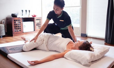 Up to 56% Off Massage at Origins Thai Spa