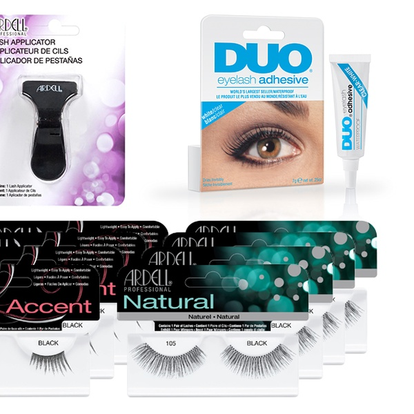 c9a22514c9f Ardell Holiday Eyelash Kit | Groupon Goods
