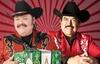 Ramon Ayala and Lorenzo De Monteclaro – Up to 34% Off Concert