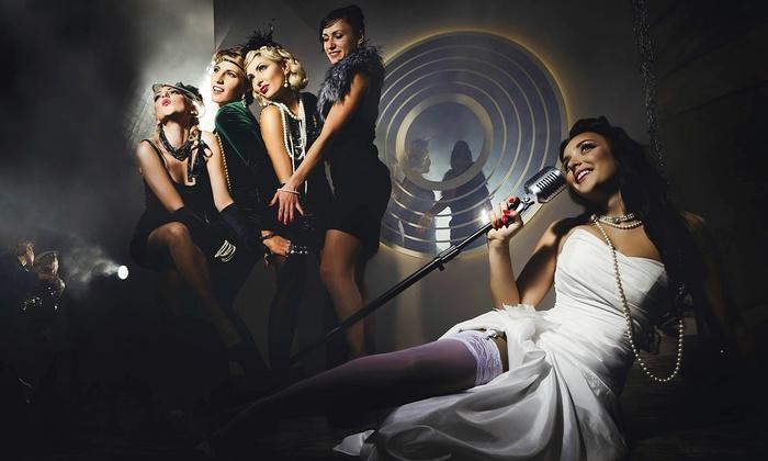 Lisa Marie Sings - Inland Empire: $88 for $160 Groupon — Lisa Marie Sings
