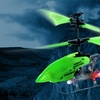Night Hunter Xtreme Glow In The Dark Remote-Control Helicopter