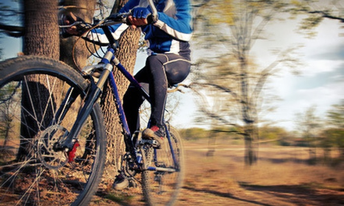 Rebound Cycle - Canmore: $199 for a Winter Bicycle Overhaul at Rebound Cycle ($400 Value)