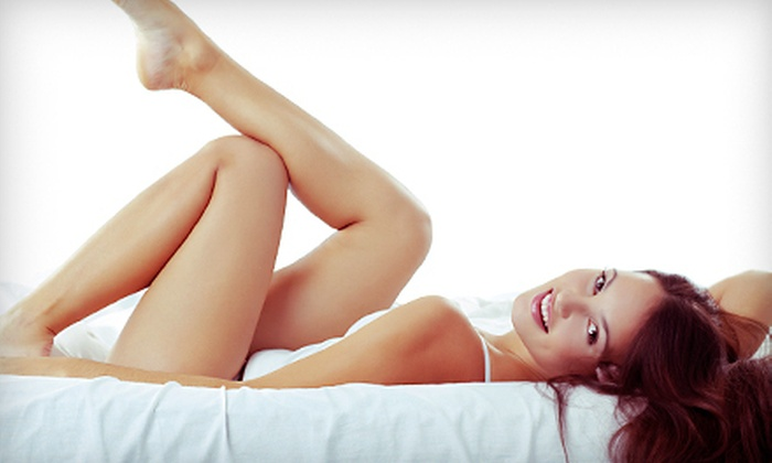 Northshore Skin Care - Covington: Three IPL Laser Hair-Removal Sessions on a Small, Medium, or Large Area at Northshore Skin Care in Covington (Up to 78% Off)