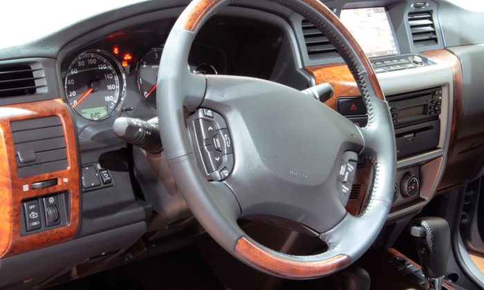 MJ Car Stereo - Orange: $20 for $40 Worth of Audio Equipment and Custom Installations at MJ Car Stereo