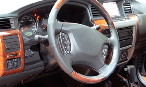 MJ Car Stereo: $20 for $40 Worth of Audio Equipment and Custom Installations at MJ Car Stereo