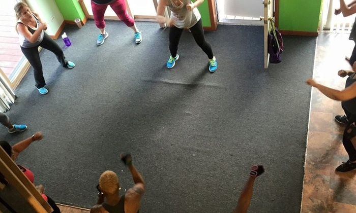 Next Level Nutrition And Fitness - Chicago: Two Weeks of Unlimited Aerobics Classes at Next Level Nutrition And Fitness (65% Off)