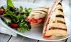 Up to 54% Off Lunch at Queen's Bakery
