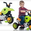 Lil' Rider Gemini Dual-Action Trike