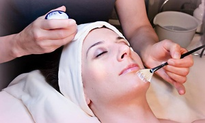 Wellness Massage & Skincare: $69 for a 75-Minute Wellness Brightening Facial with Eye Mask at Wellness Massage & Skincare ($175 Value)
