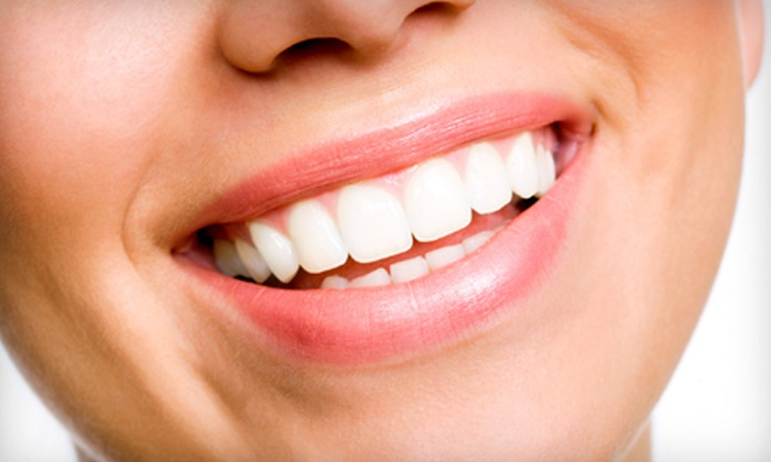 The Center for Cosmetic Dentistry - West Harrison: $99 for In-Office Zoom! Teeth Whitening at The Center for Cosmetic Dentistry in West Harrison ($525 Value)