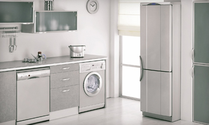 Appliance Factory Outlet And Mattresses In Grand