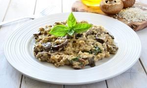 Grande Cozze: Włoskie smaki: 49 zł za groupon wart 70 zł do wydania na menu i więcej opcji w restauracji Grande Cozze (-30%)