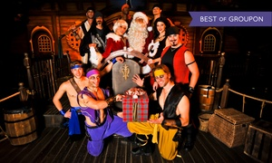 Pirate's Dinner Adventure: Pirates Dinner Adventure for One Adult or Child (Up to 57% Off)