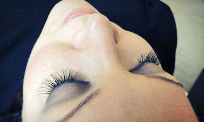 Atelier SalonSpa - Atelier SalonSpa: 60-Minute Facial or $12 for $25 Worth of Waxing Services at Atelier SalonSpa
