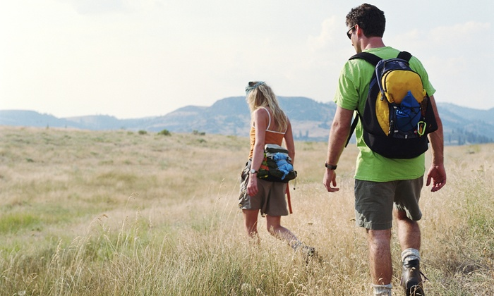 COVE Adventures - Corona: $30 for $60 Worth of Walking Tours at COVE Adventures