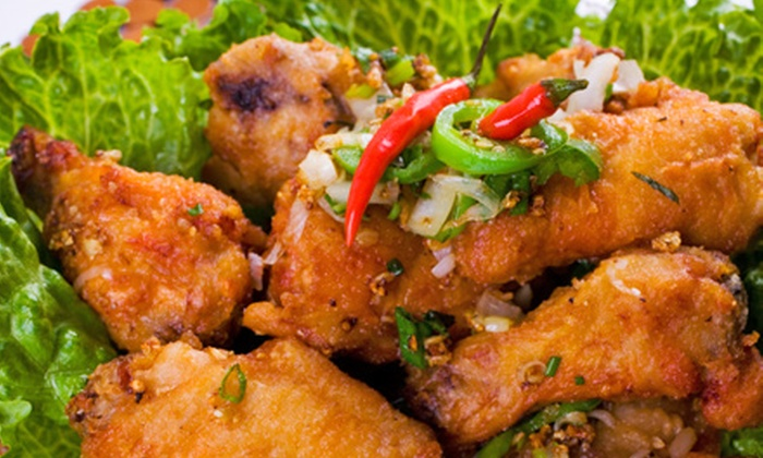Chow Pho - Valley View: $10 for $20 Worth of Vietnamese Cuisine at Chow Pho