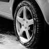 56% Off Auto Detail with Wax