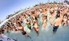 Premiere Media Group - Multiple Locations: Wet Electric Pool Party with Dash Berlin and Morgan Page on April 26–27 at 11 a.m. (Up to 32% Off)