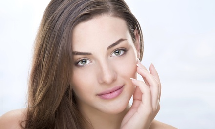 $52 for Custom Facial and Microdermabrasion at European Skin Care by Marie at Unity Salon $153 Off)