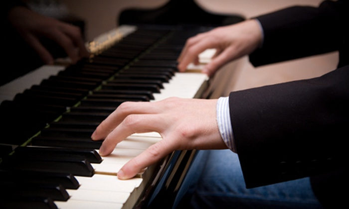 Piano Trends Music Company - Crystal Lake: $30 Worth of Music, Gifts, and Accessories