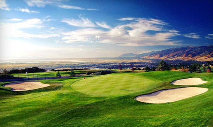 PGA Utah Section - Multiple Locations: One or Two 2012 PGA Utah Golf Passes from PGA Utah Section (Up to 61% Off)