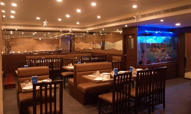 Best deals for lunch buffet in hyderabad