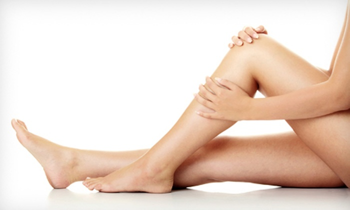 LAE Beauty - Gainesville: $99 for Two Spider-Vein-Removal Treatments at LAE Beauty ($300 Value)