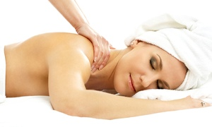 ChiroPlus: Chiropractic Consultation, X-ray and Deep-Tissue Massage at ChiroPlus (Up to 90% Off)